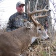 deer hunitng in Illinois