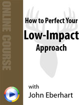 Low-Impact Approach