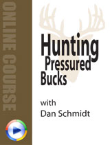 Hunting Pressured Bucks