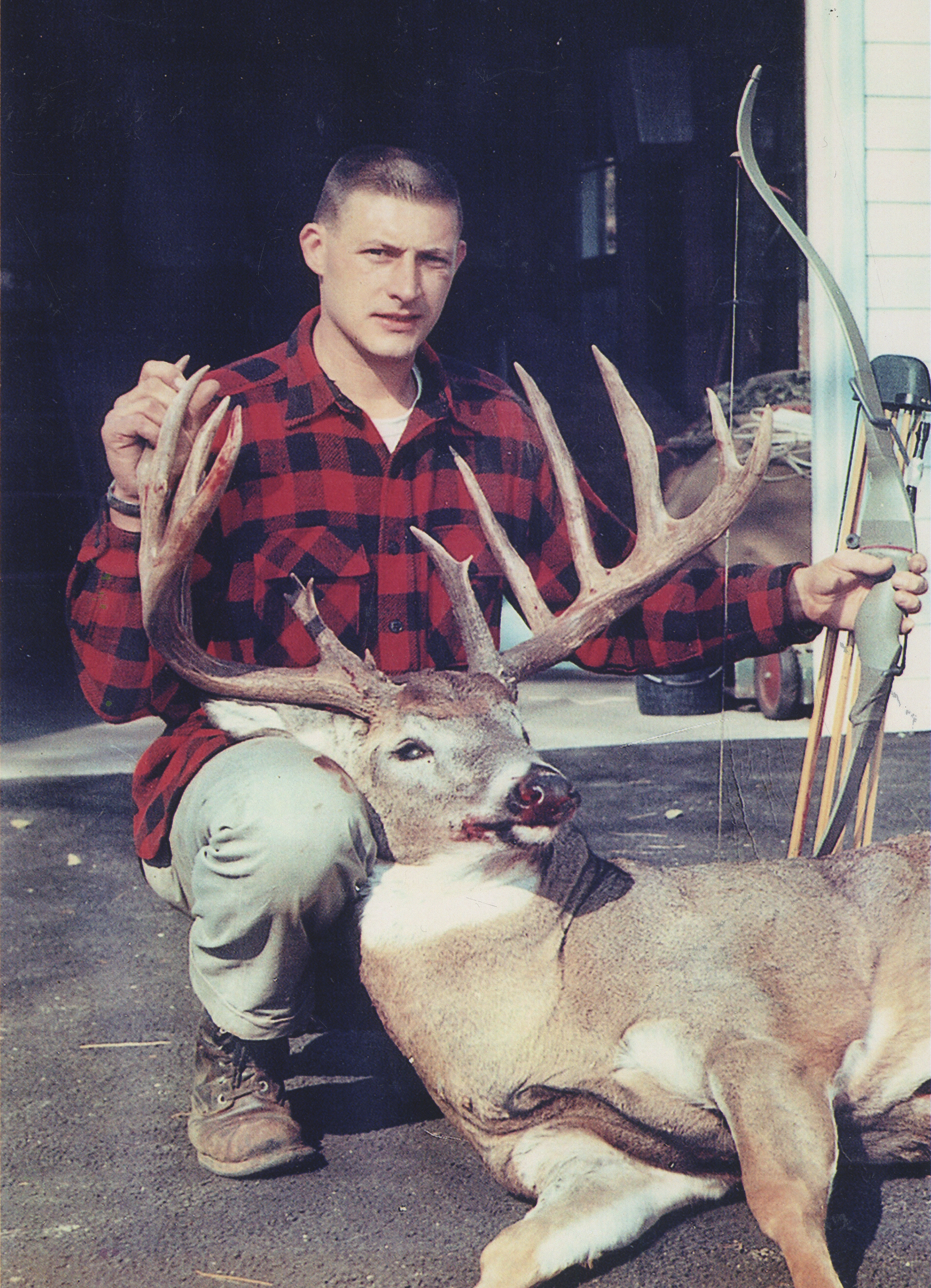 Archery World Record Whitetail Still Stands Today