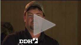 Matt Harper discusses food plots