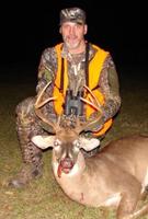 John Wotjas - Georgia Deer & Deer Hunting Web Pro Staff
