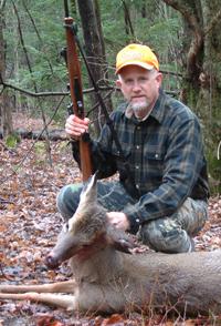 Steve Sorenson, Deer & Deer Hunting Web Pro Staffer