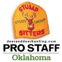 Oklahoma Web Pro Staff - Deer & Deer Hunting