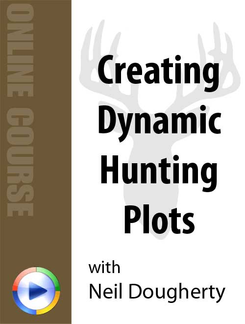 Creating Dynamic Hunting Plots