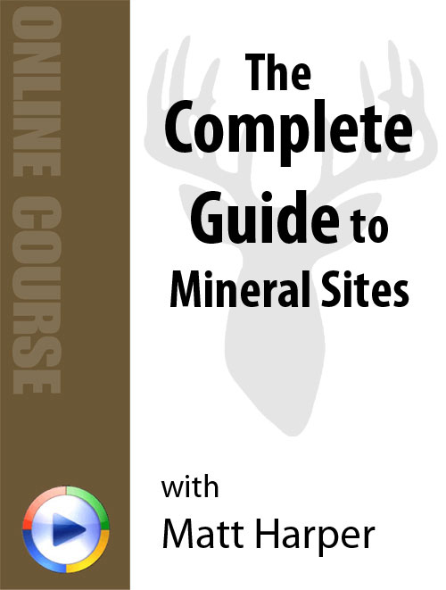 The Complete Guide to Mineral Sites
