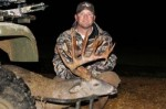 Shane Ragon and his 203-plus Mississippi whitetail.