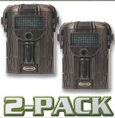 Best price on Two-Pack of Moultrie Game Spy I-45 Cameras