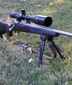 deer hunting scope