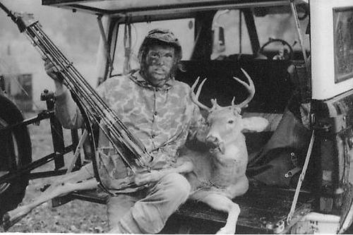 Ted Nugent and Deer & Deer Hunting