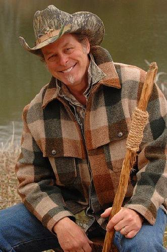 Ted Nugent Exclusively on Deer & Deer Hunting