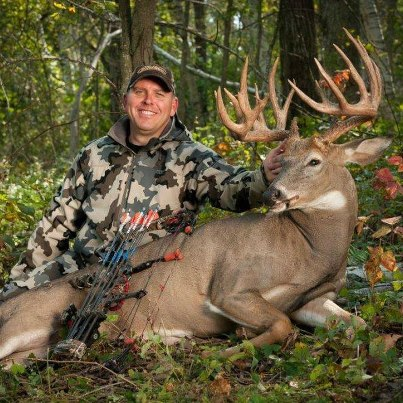 Giant minnesota nontypical buck might be state record for Renew ga fishing license