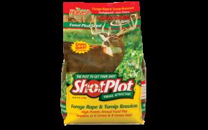 Evolved ShotPlot