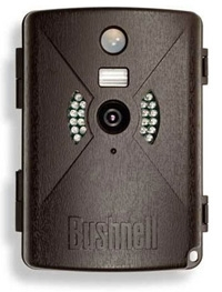 Bushnell 5MP Sentry Trail Digital Camera w/Night Vision