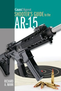 AR 15 Shooters Guide