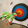 ARCHERY Make it fun for kids getting started