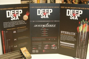 Easton Deep Six