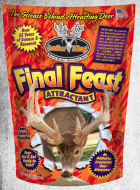 Antler King Final Feast