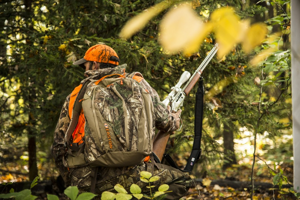 Hunters who fall into the same routines and weekly patterns — hunt Friday through Sunday afternoon, then head home — may pressure deer far more than they realize.