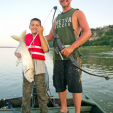 Adults and children can get into bowfishing. Mentoring and helping with safety along with having fun gets things rolling for newbies.