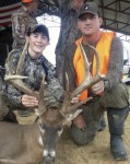 Beau Johnson 12pointMZ in MS
