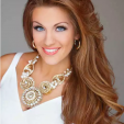 Betty Cantrell, the 2015 Miss America and Miss Georgia, is from Warner Robbins, Ga., and enjoys hunting and the outdoors.
