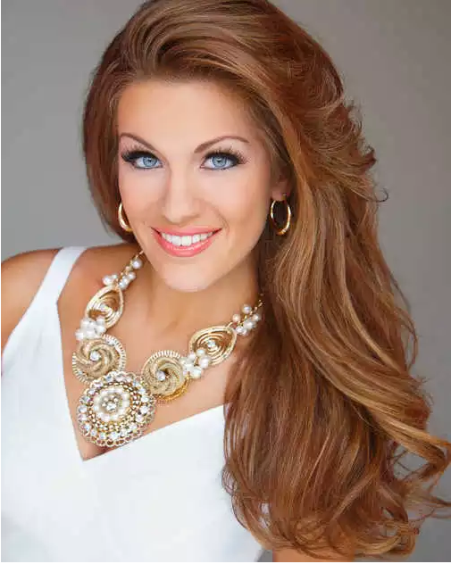 Miss America Betty Cantrell of Georgia hunts, can 'skin a ...