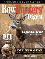 The Best Tips for Scouting and Bowhunting Deer