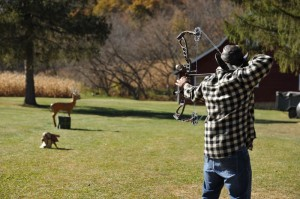 Big Buck Tactics: Mental, Physical Prep Key to Your Gameplan