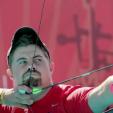 Brady Ellison Archery Deer Hunter