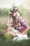 Brittney Leigh Deer & Deer Hunting