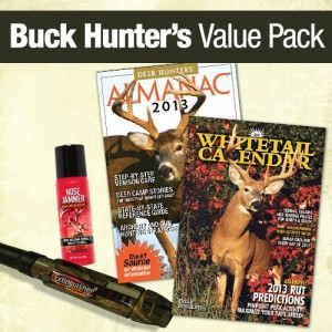 Buck Hunter Value Pack