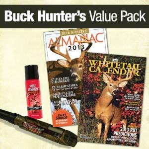 Buck Hunter Value Pack