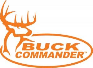 BuckCommander_LogoPMS166