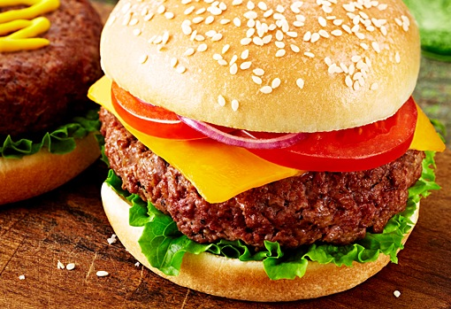 Venison Recipe: Yogurt Venison Burgers