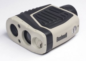 Bushnell Elite Tactical 1 Mile LRF
