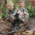 Young hunters can enjoy the benefits of crossbows and begin a lifetime of hunting.