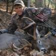 Charles Alsheimer bow buck