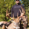 Chris Grant Orange County NY 10 point scores 167