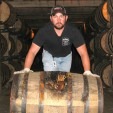 Clint Bailey works as the barrel house supervisor for Jack Daniel's Old No. 7 Brand Tennessee sour mash whiskey and is a diehard deer hunter.