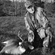Clyde Roberts of Virginia is 102 years old and still deer hunting!
