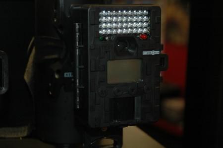 Core camera