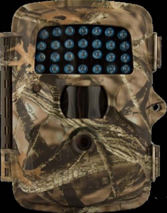 Covert MP6 Mossy Oak Camera