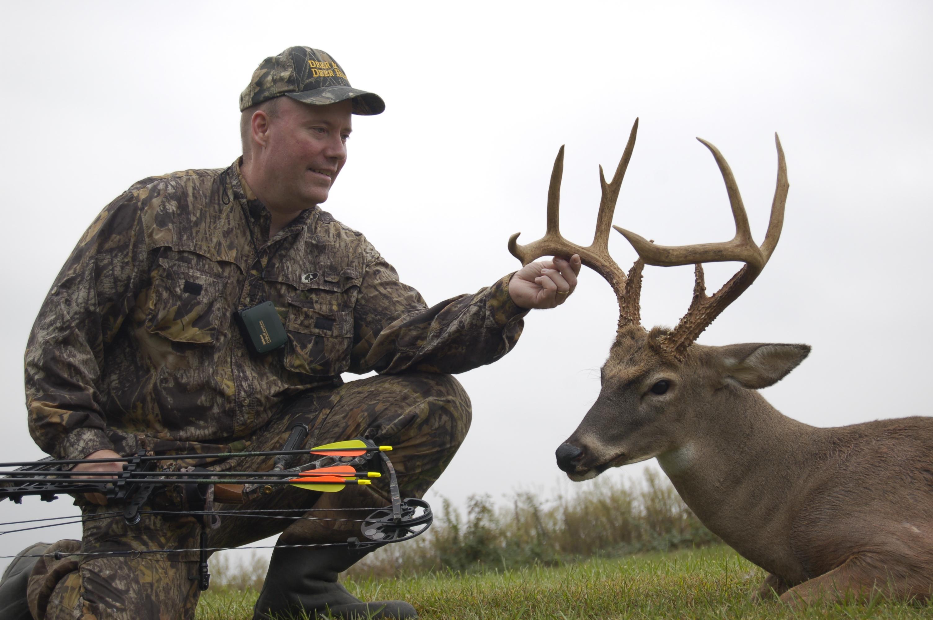 Public Land Deer Hunting