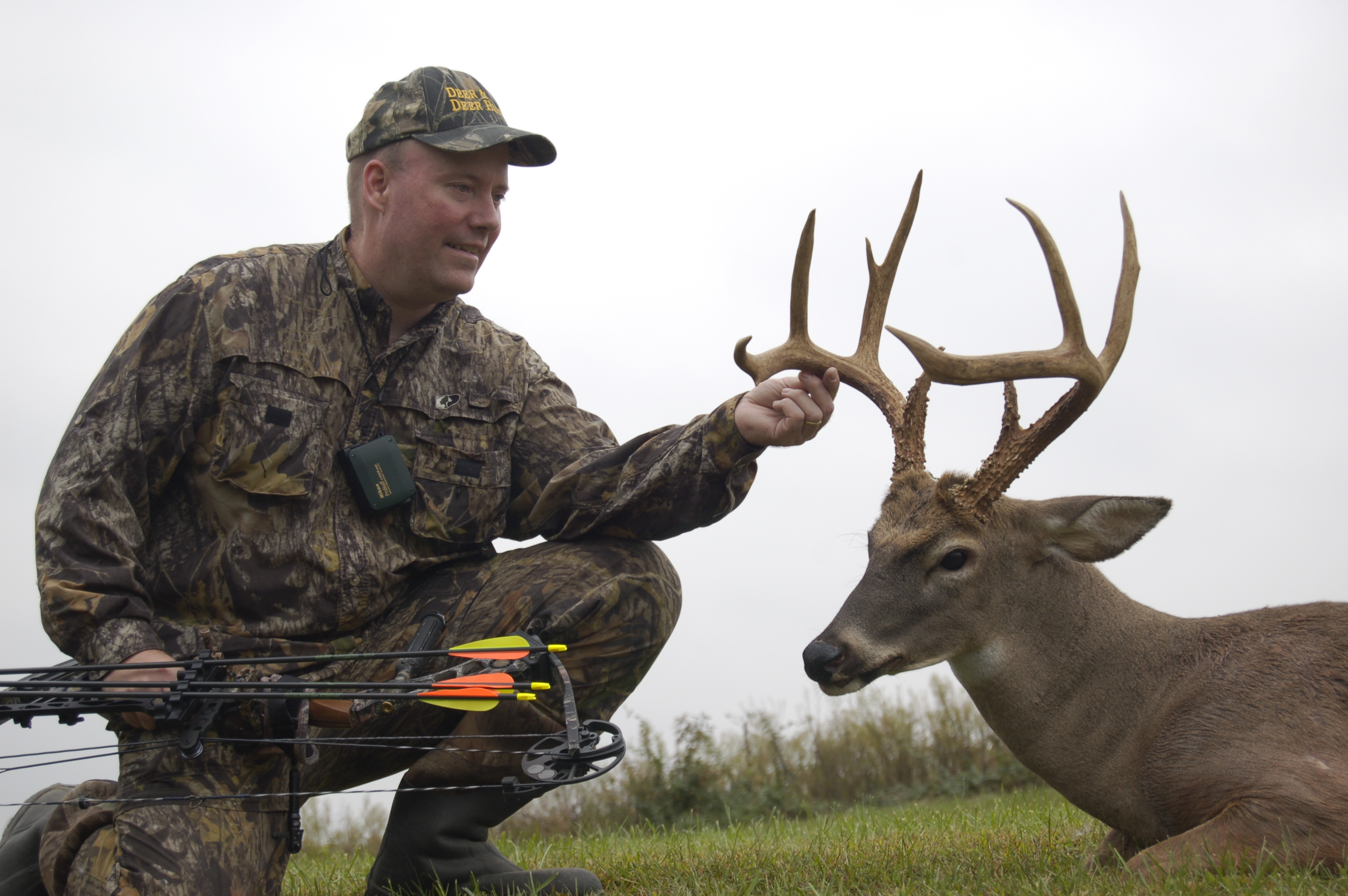 Secrets of the Motivated Bowhunter on DDH TV