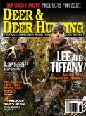 Lee and Tiffany Lakosky - whitetail deer hunting