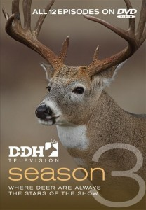 Season 3 is one of seven in the DDH TV Value Pack. Click the photo above to order now!