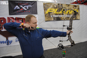 Mathews Heli-m bow review