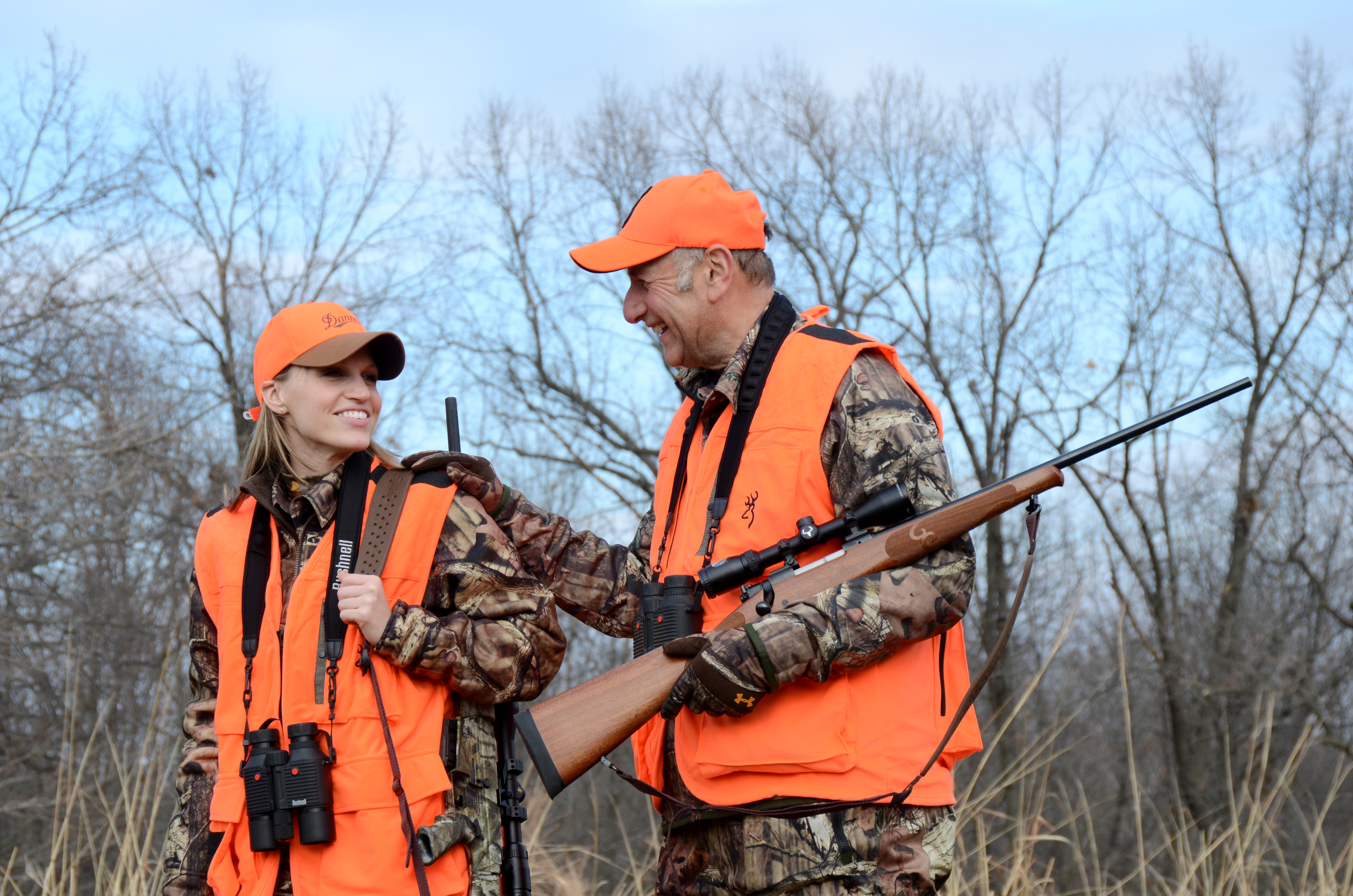 Just because you're going gun-hunting doesn't mean you can ignore the wind. Take the same scent-control approach you would if you were bowhunting, and you will see more deer.