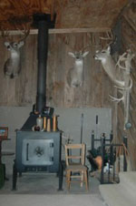 Deer camp stories